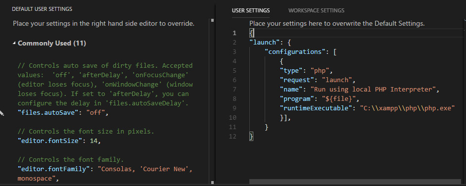 How To Run PHP Code Directly In The Visual Studio Code