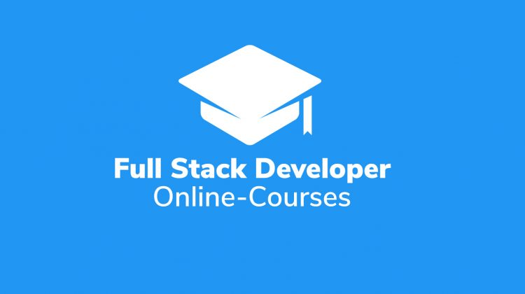 full stack developer online courses