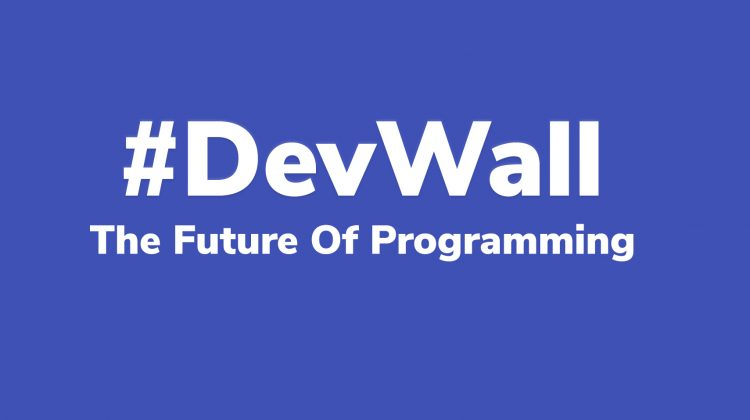 the future of programming