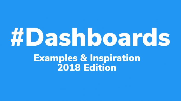 dashboard examples and inspiration