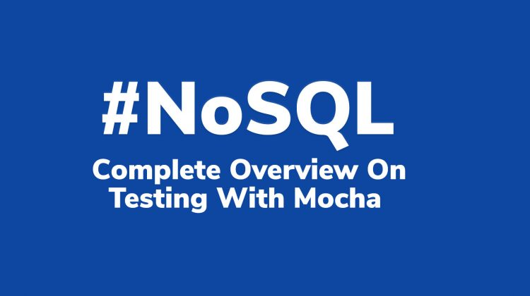 complete overview on testing with mocha