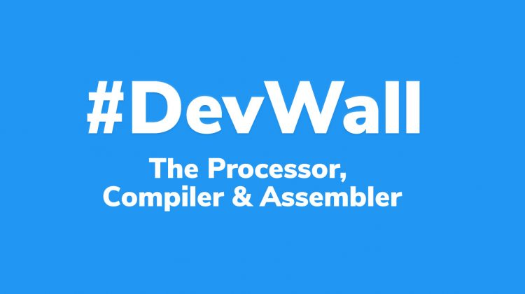 explanation of the processor compiler and assembler