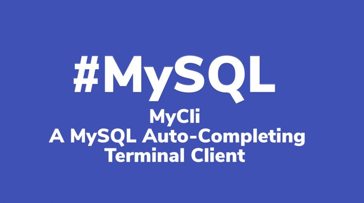 how to install mycli and use on windows