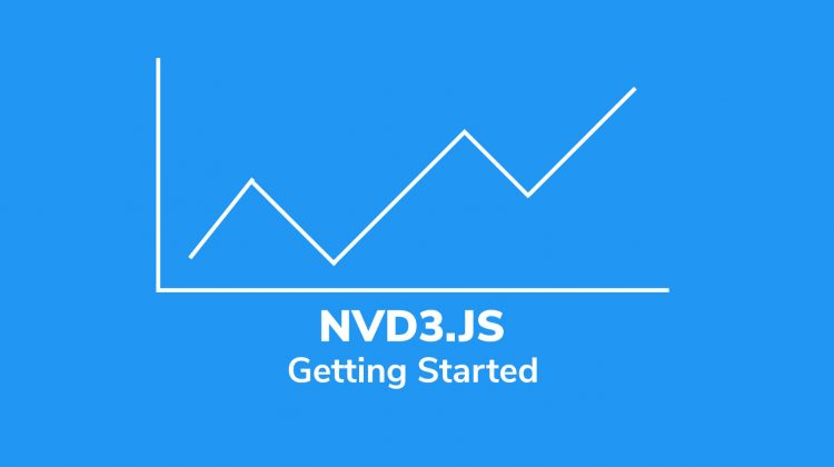 getting started with nvd3
