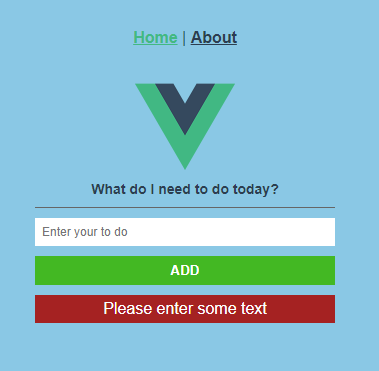 How To Create a Real Time To Do List App with Vue, Vuex