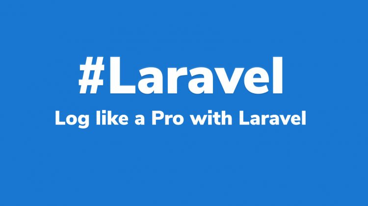 log like a pro with laravel and log viewer